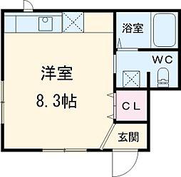 新小岩駅 6.8万円