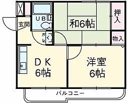 【敷金礼金0円!】西武新宿線 航空公園駅 徒歩3分