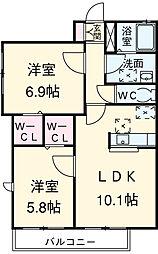 溝の口駅 10.0万円