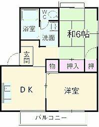 東海道本線 清水駅 バス11分 第六中学校前下車 徒歩5分