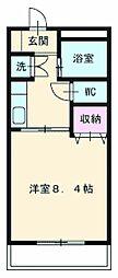名鉄一宮駅 4.7万円