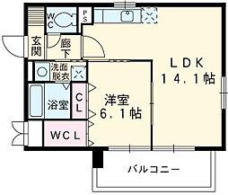 国府宮駅 6.2万円
