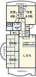 船町駅 7.5万円