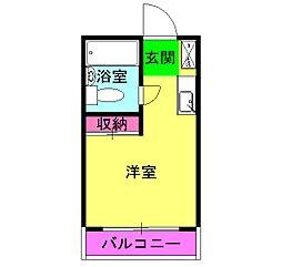 千葉駅 3.9万円