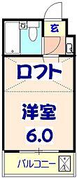 船橋駅 3.8万円