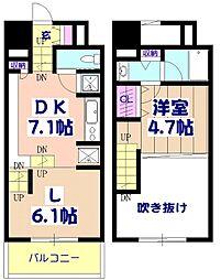 船橋駅 10.9万円