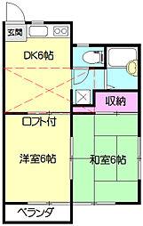 藤沢本町駅 6.8万円