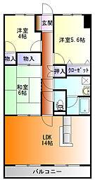愛野駅 7.1万円