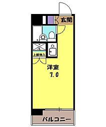 加納駅 2.8万円