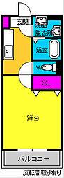 愛野駅 3.4万円