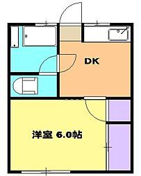 所沢駅 3.4万円