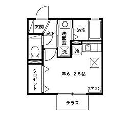 神沢駅 4.0万円