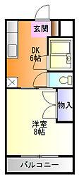 袋井駅 2.8万円