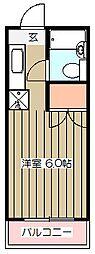 【敷金礼金0円!】中央線 日野駅 徒歩9分