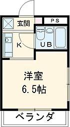 豊田市駅 3.1万円