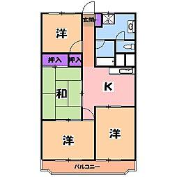 東武宇都宮駅 6.0万円