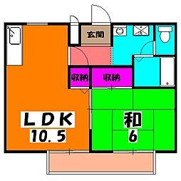 東武宇都宮線 壬生駅 徒歩15分