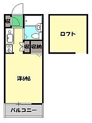 足柄駅 3.1万円