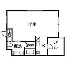 小田原駅 6.9万円