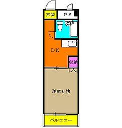 幕張本郷駅 4.8万円