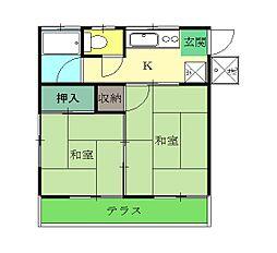 武蔵小杉駅 5.5万円