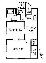 星川駅 6.0万円