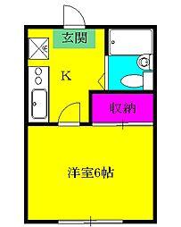 小田急江ノ島線 長後駅 徒歩12分