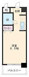 藤が丘駅 3.4万円