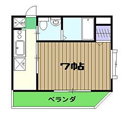 東京メトロ東西線 浦安駅 徒歩13分