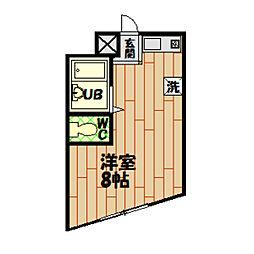 小田急小田原線 町田駅 徒歩7分