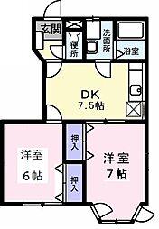 大森台駅 5.0万円