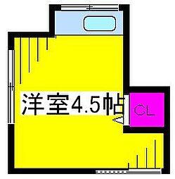 新小岩駅 3.1万円