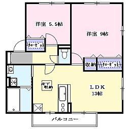 入間市駅 8.2万円