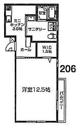 狭山ヶ丘駅 8.0万円
