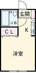 【敷金礼金0円!】グランツ国立