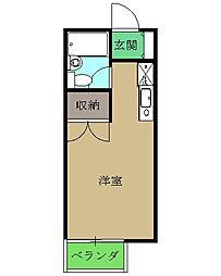 中央線 八王子駅 バス25分 丹木2丁目下車 徒歩1分