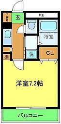 阪和線 熊取駅 バス10分 朝代下車 徒歩2分