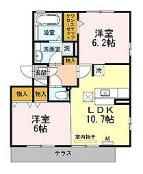 豊橋駅 6.5万円