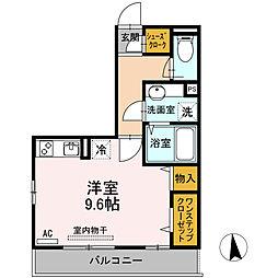 東急東横線 菊名駅 徒歩8分