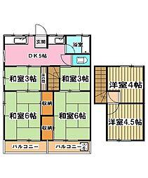 市川駅 4.9万円