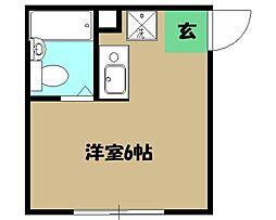 日吉駅 4.0万円