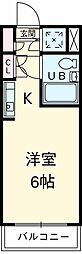 東京メトロ有楽町線 地下鉄成増駅 徒歩6分