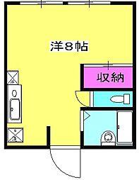 上尾駅 5.0万円