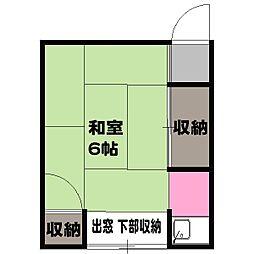 三鷹駅 2.5万円