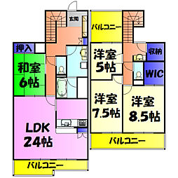 稲毛駅 15.0万円