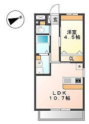 相模大塚駅 7.5万円