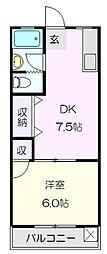 覚王山駅 3.7万円