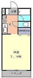覚王山駅 4.3万円
