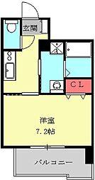 名古屋市営名城線 砂田橋駅 徒歩6分