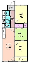 池下駅 7.4万円
